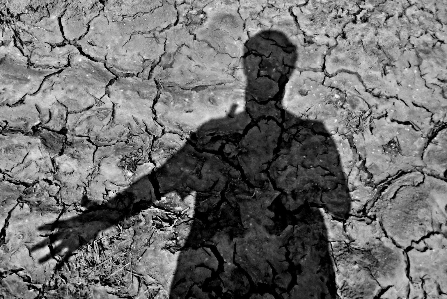 Sucho ovlivňuje množství i kvalitu vody (ilustrační foto)