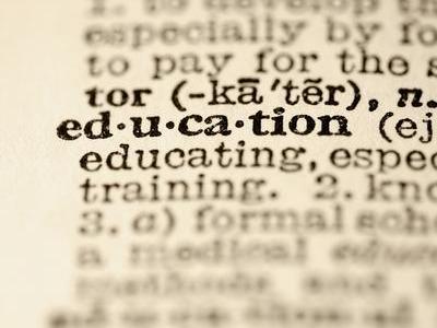 Angličtina k současnému vzdělání patří