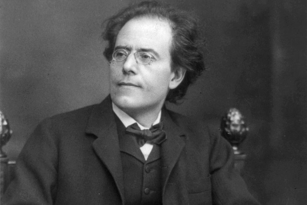 Zivotopis Gustava Mahlera Hradec Kralove
