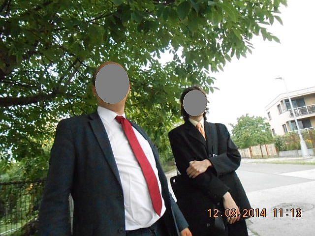 Podomní prodejci se v Hradci Králové zaměřují na seniory