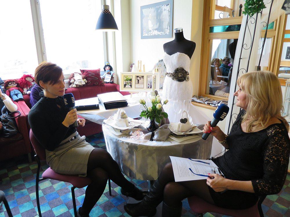 Lada Klokočníková a Sabina Kvak - vše co potřebujete vědět o organizaci svatby a bojíte se zeptat