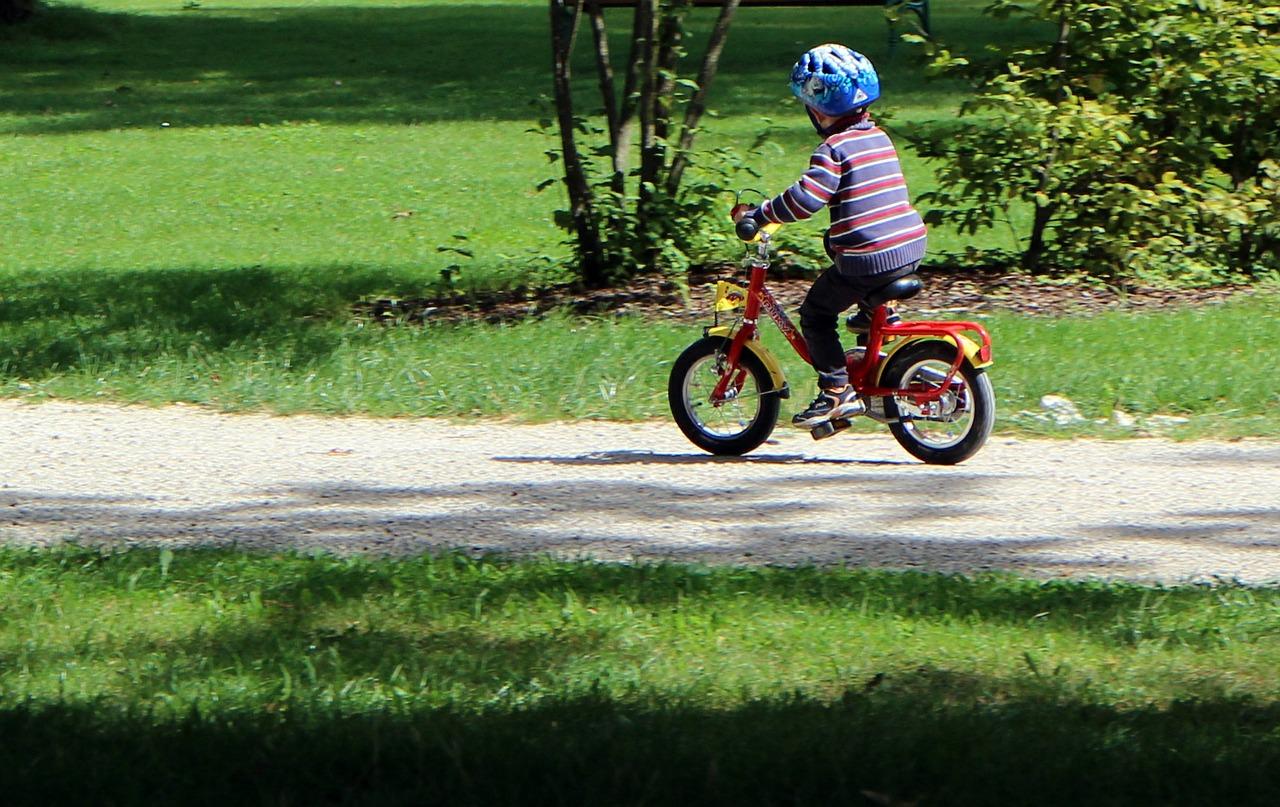 Cyklostezka pro všechny milovníky cyklistiky