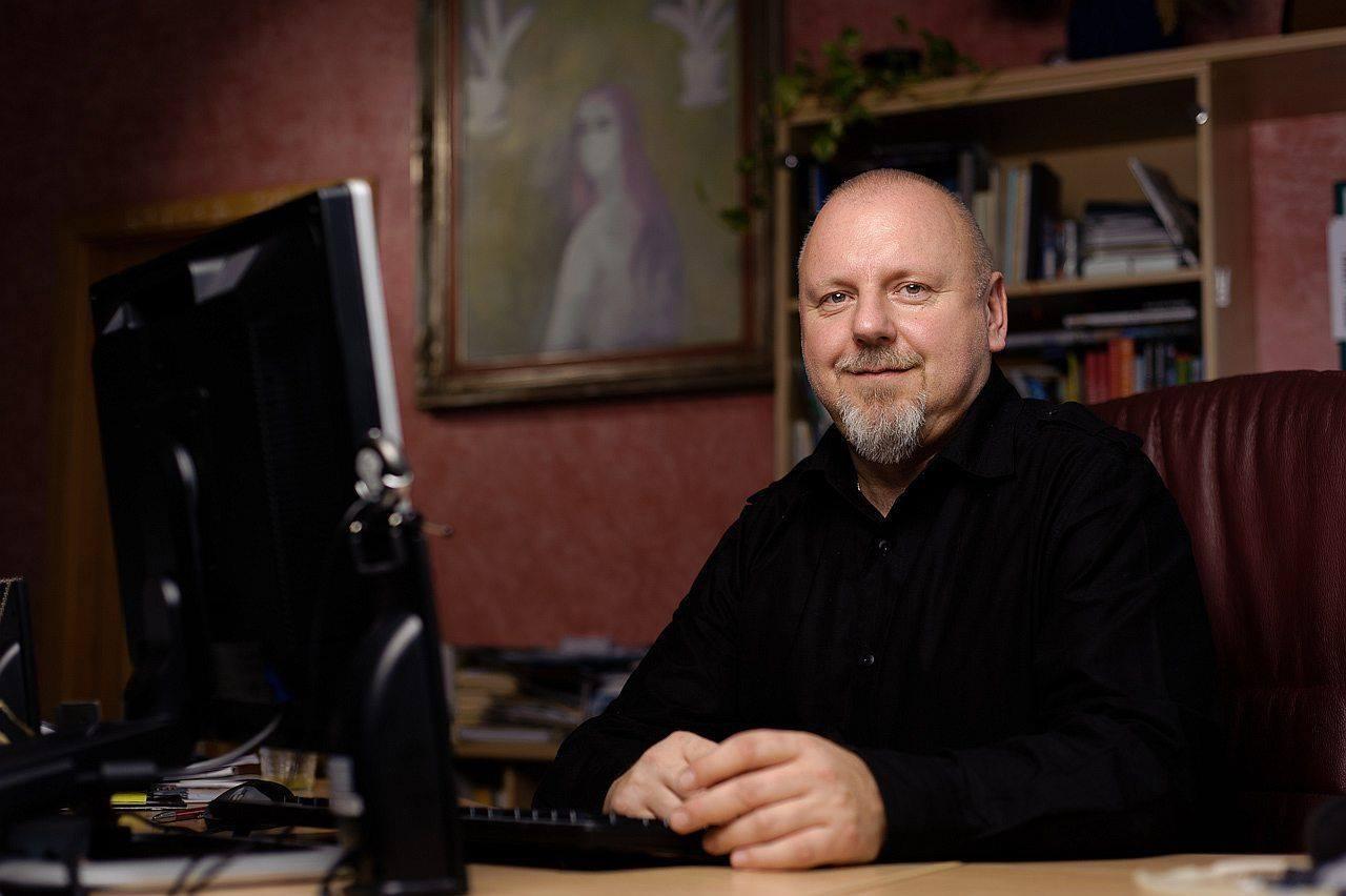 Jiří Kánský
