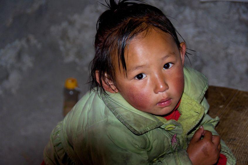 Himálaj. To je příběh vysokých hor, budhistické kultury a úžasných potomků Tibeťanů