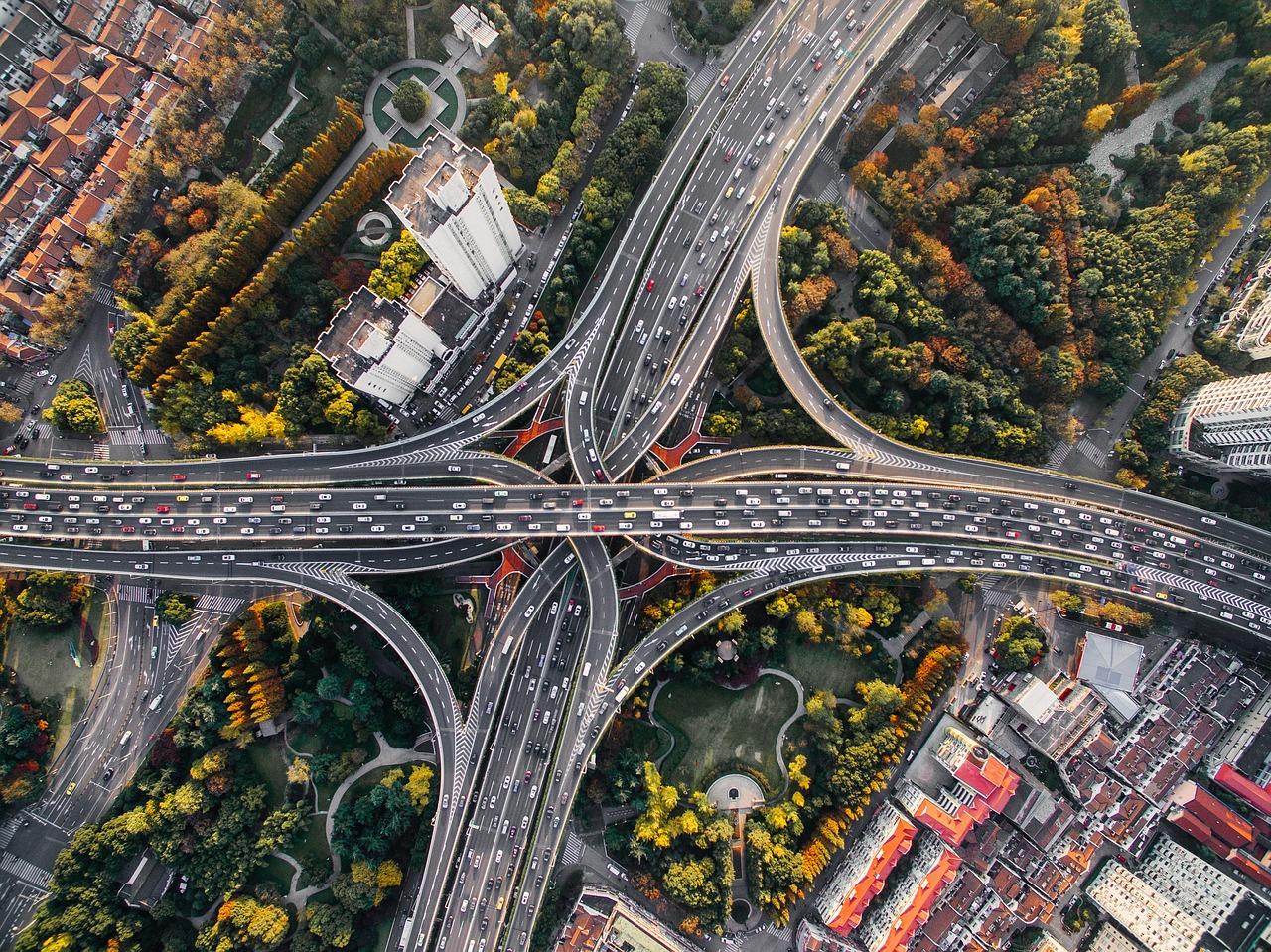 Křižovatka (ilustrační foto)