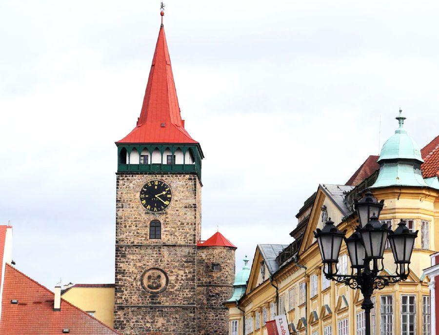 Jičín se stal historickým městem roku 2016