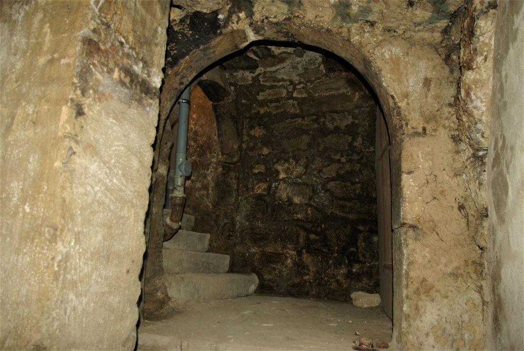 V Jičíně chtějí otevřít rozsáhlé podzemí pod historickým domem