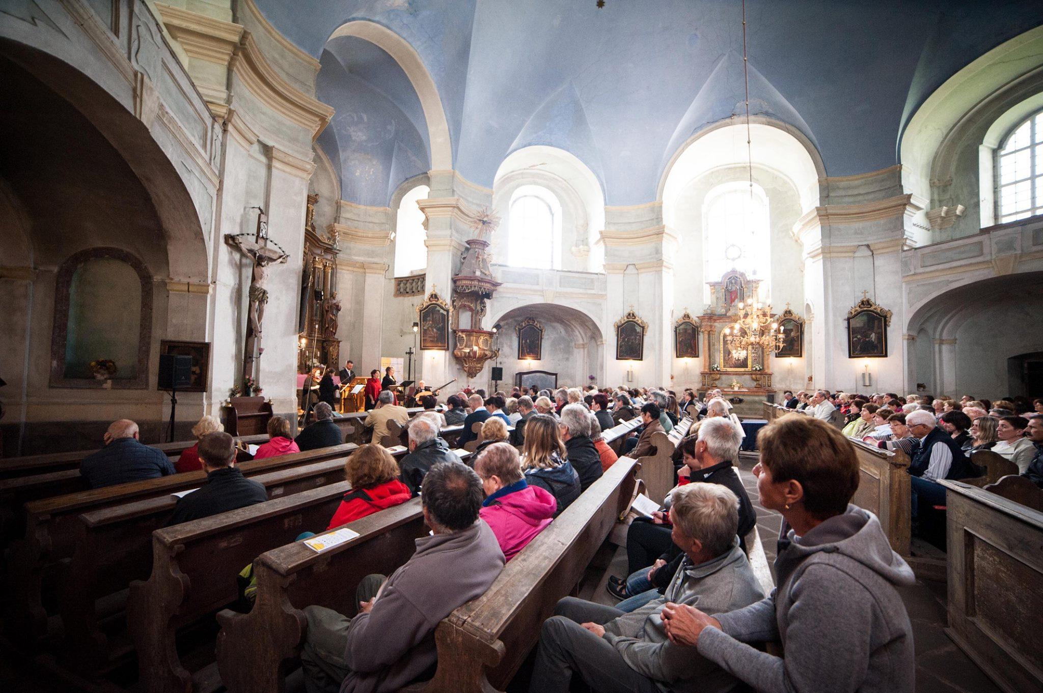 Festival Za poklady Broumovska vás okouzlí svou neopakovatelnou atmosférou