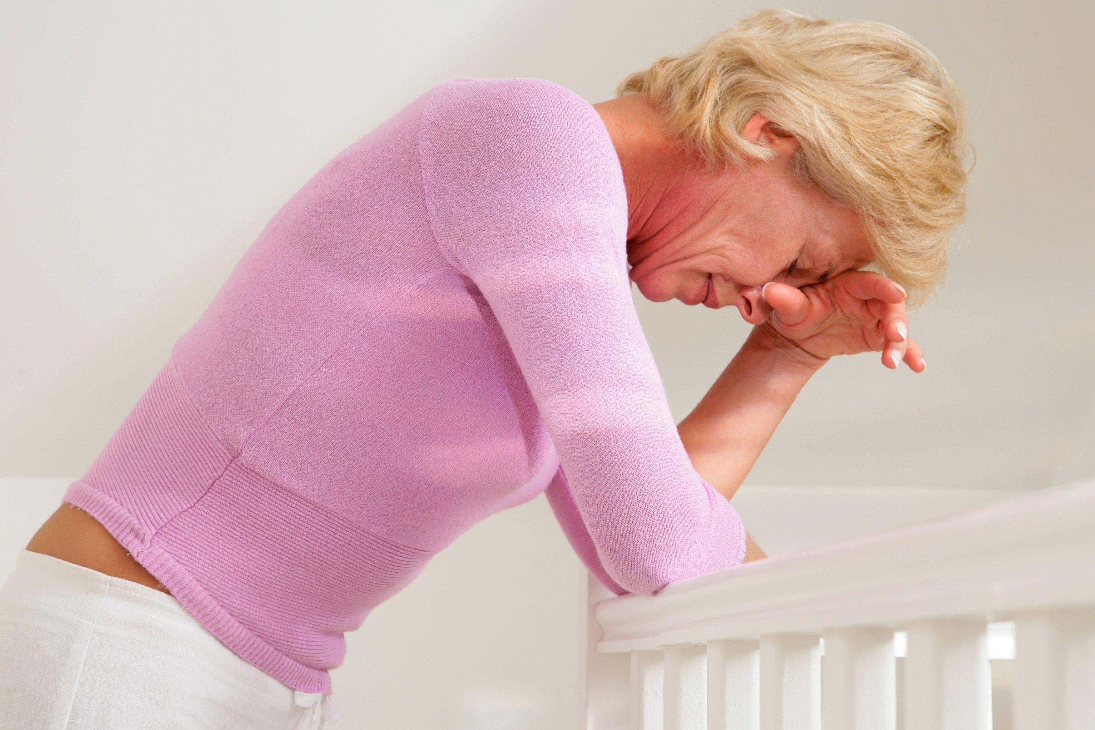 Závrať, bolest hlavy, migréna, mrtvice, cévní mozková příhoda. Ilustrační foto