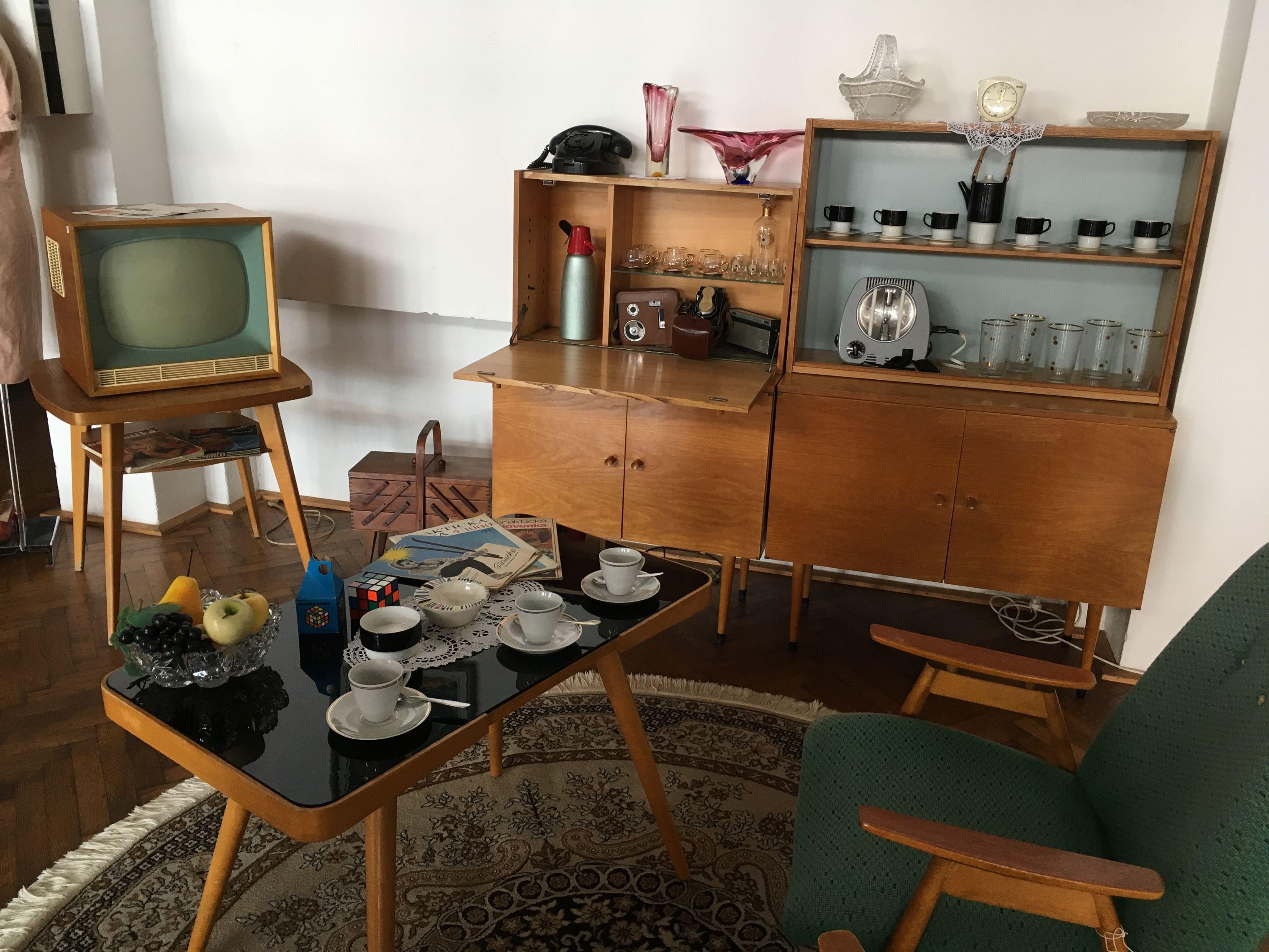 Městské muzeum v Jaroměři vás vezme do roku 1968