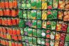 semena zeleniny