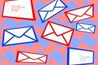 dopis, pošta
