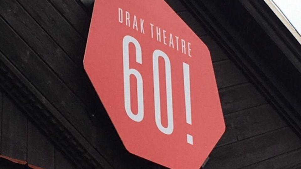 Divadlo Drak oslaví 60 let svého působení