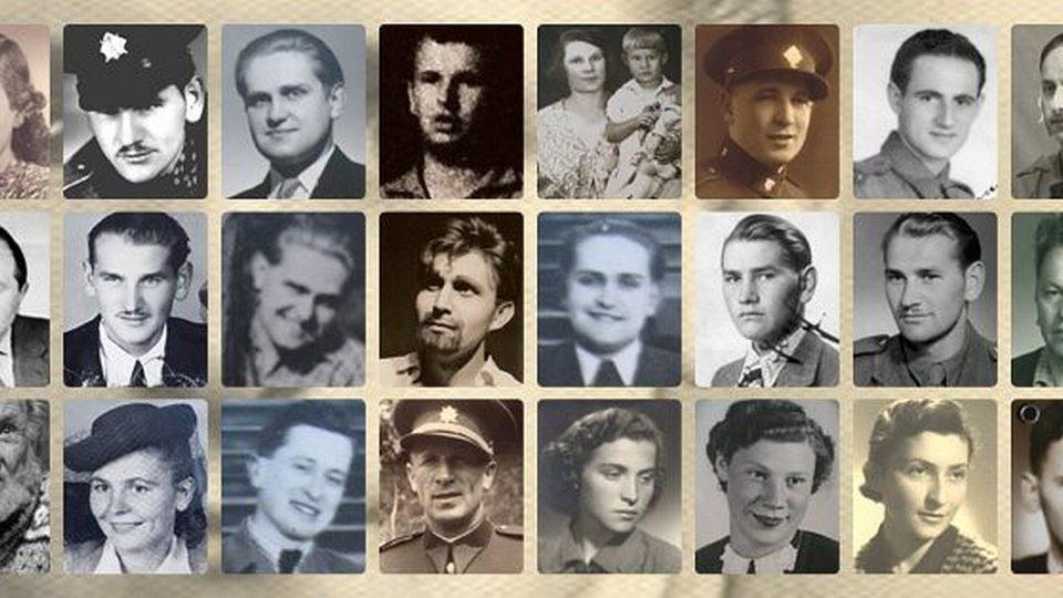 Projekt Paměť národa - Post Bellum shromažďuje příběhy lidí