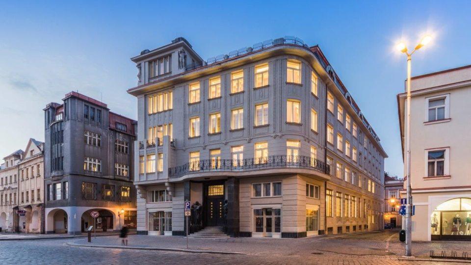Galerie moderního umění v Hradci Králové