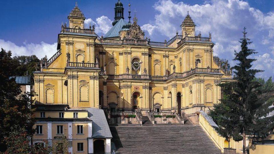 Bazilika ve Vambeřicích