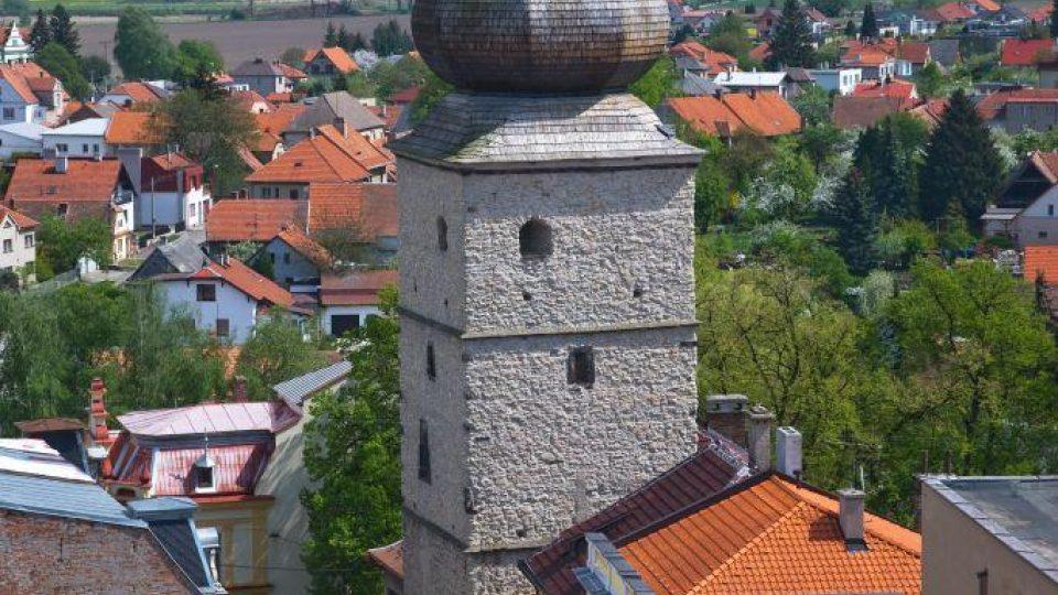 Choceňská věž
