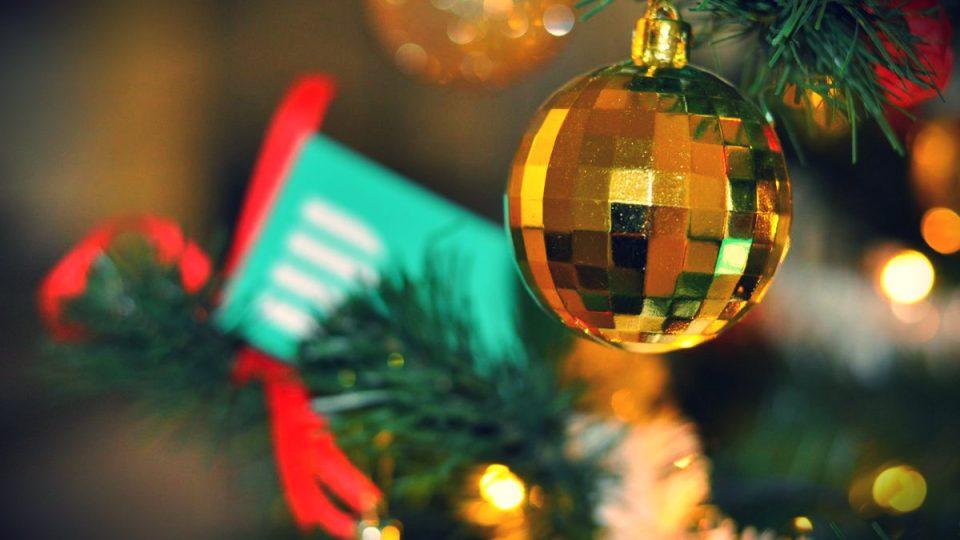 Vánoce na Regině
