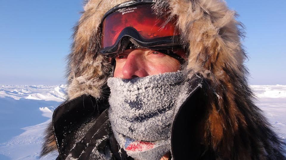 North Pole Expedition 2011
