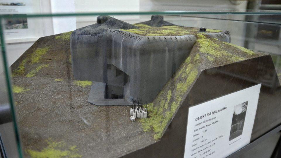 Z muzejní expozice