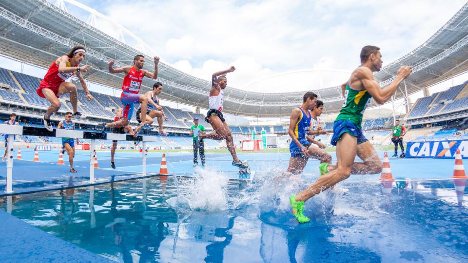 Sport - atletika