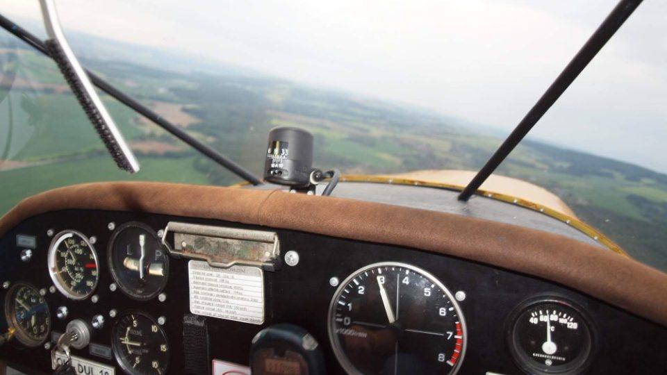 Narozeniny letiště ve Dvoře Králové a 85.výročí létání na Královédvorsku