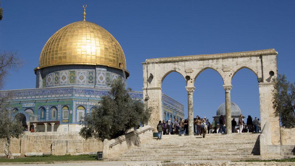 Jeruzalém je jedním z nejstarších trvale osídlených měst na světě