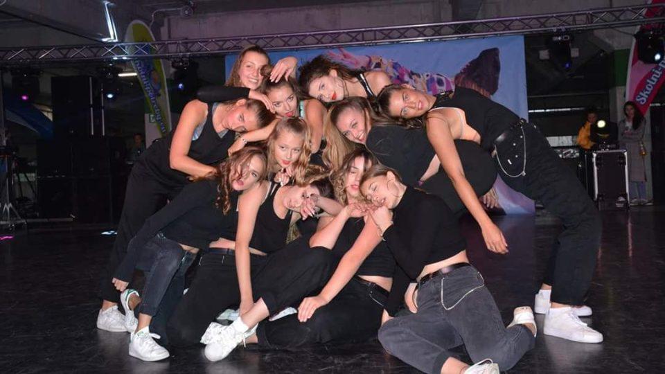 T-BASS se drží na špičce českého moderního tance