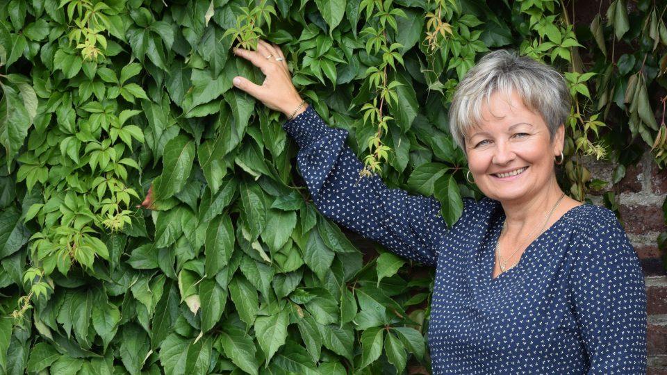 Jana Sieberová, zakladatelka domácího hospice Duha v Hořicích