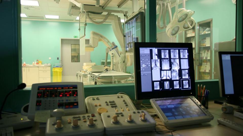 Fakultní nemocnice Hradec Králové je finančně nejzdravějším zdravotnickým zařízením mezi fakultními nemocnicemi