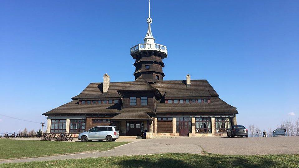 Slavná kulturní památka, Jiráskova chata na Dobrošově na Náchodsku, projde modernizací