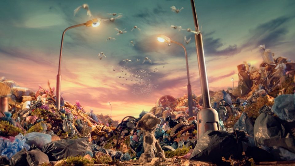 Animované snímky Báry Anny Stejskalové začínají dobývat svět (Jsme si o smrt blíž)