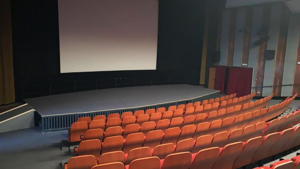 Pokud se kino v Novém Městě nad Metují stane kulturní památkou, zkomplikuje to jeho plánovanou modernizaci