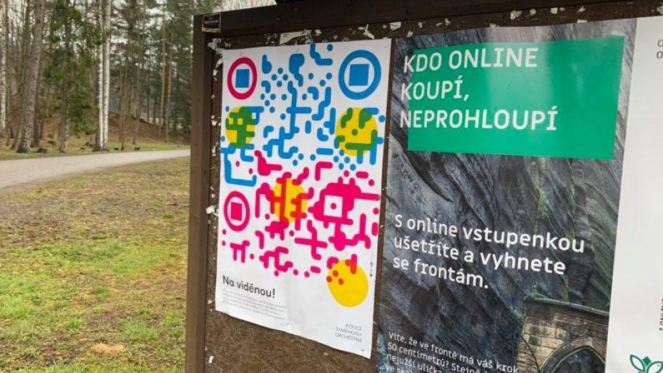 Za vstup do Adršpašských skal ušetříte s rezervovanou online vstupenkou