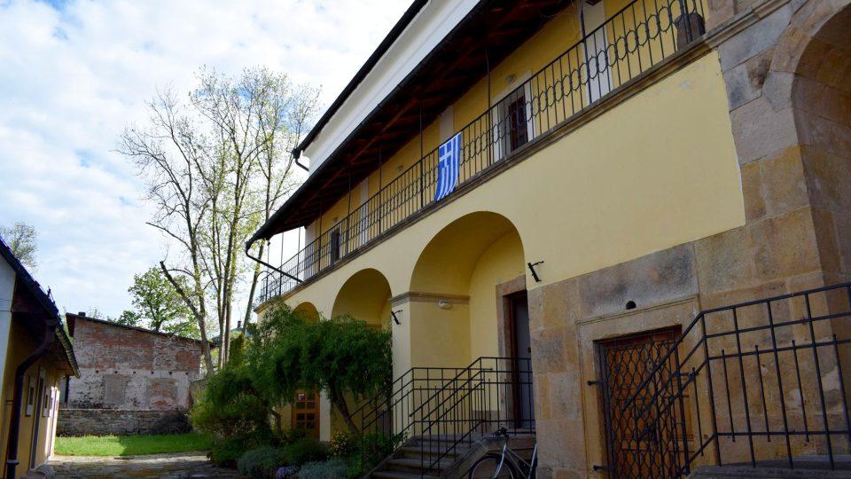 Výstava Řekové mezi námi v Městském muzeu Dvůr Králové nad Labem