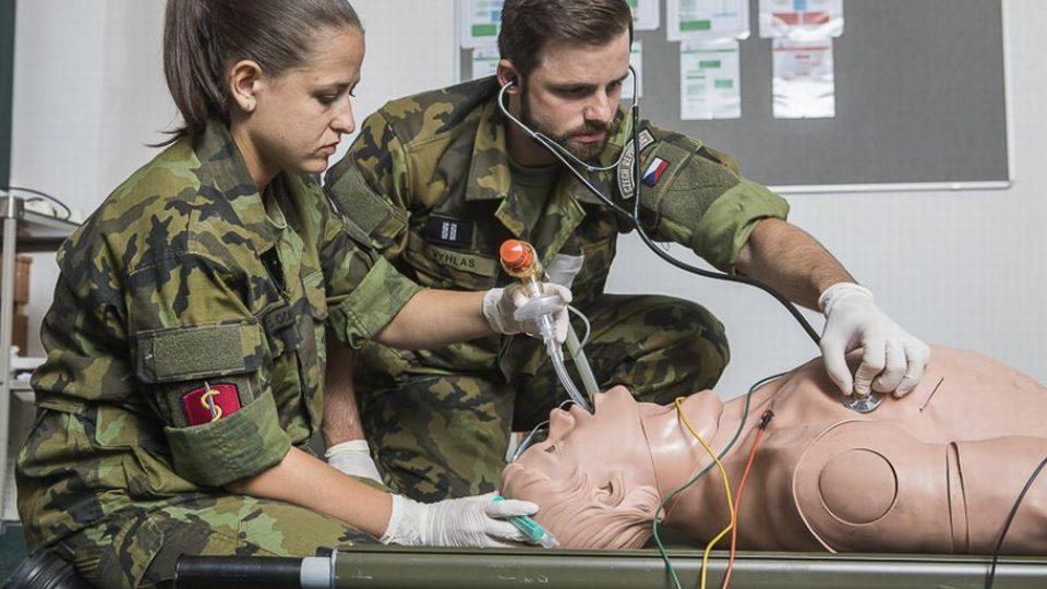 Univerzita obrany představuje centrum obranného a bezpečnostního výzkumu a vývoje Armády České republiky