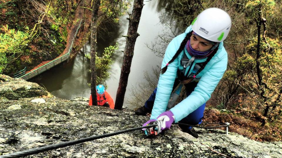 Malý horolezecký a cestovatelský festival Dech hor v Jilemnici
