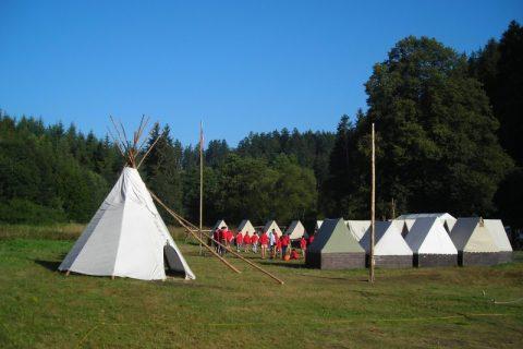 Letní tábor