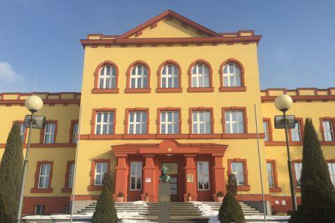 Střední škola zemědělská a zahradnická Olomouc