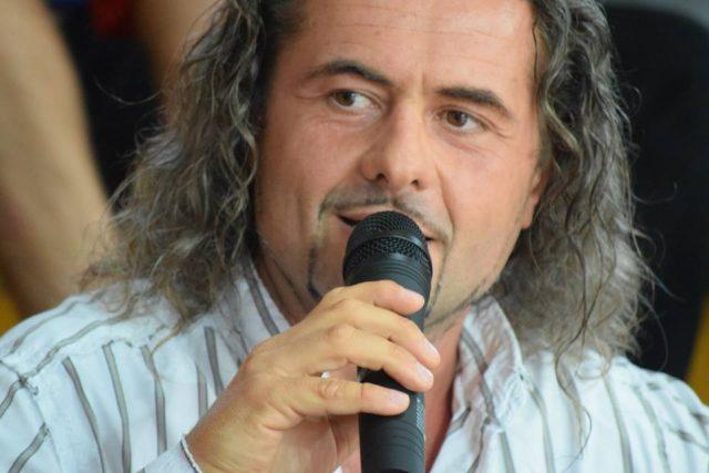 Oldřich Tamáš,  ředitel Východočeské televize V1 | foto: Archiv Oldřicha Tamáše