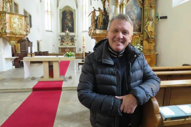 Zbigniew Czendlik | foto: Tereza Brázdová,  Český rozhlas