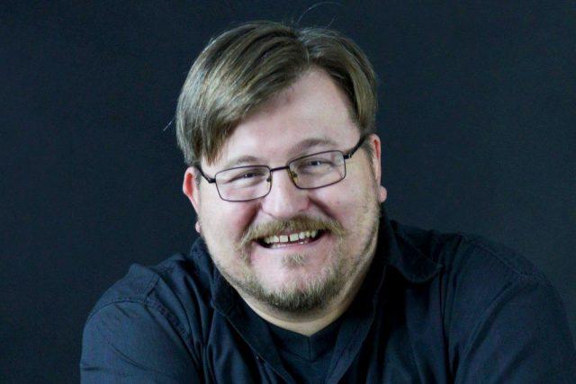 Herec Jan Vápeník