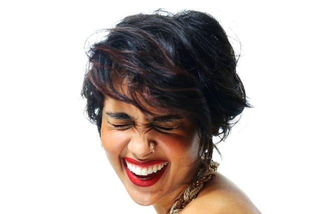 Smích je léčivý (ilustrační foto)