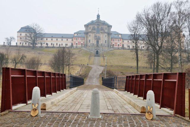 V Kuksu otevřeli rekonstruovaný památný most
