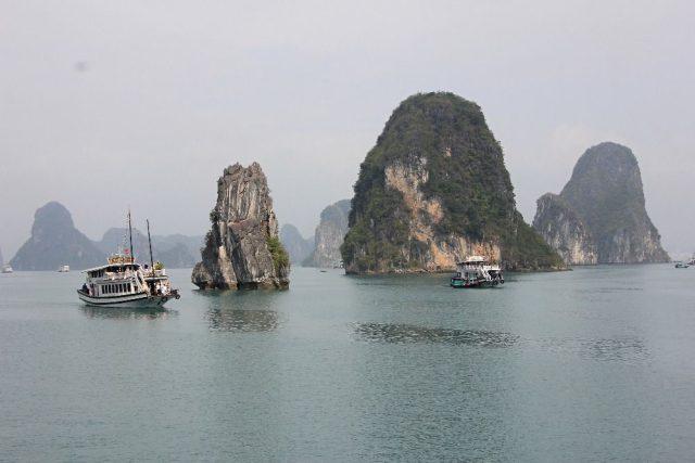 Na skok do Vietnamu a Kambodži se Zdeňkem Vrágou