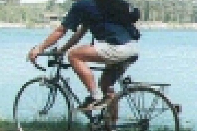 Cykloturista