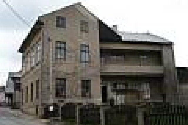 Dům enviromentální výchovy v Rokytnici v Orlických horách