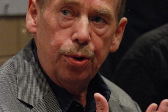 Václav Havel - dramatik