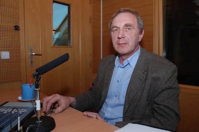 Josef Černý