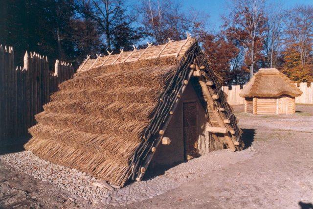 Archeopark v Chotěbuzi (Ostravsko - 39)